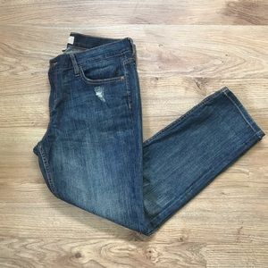 Banana Republic 30/10 Boyfriend Denim Jeans